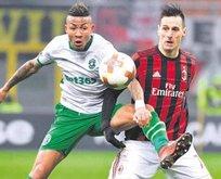 CAS, Milan'ın 'Men' cezasını kaldırdı!