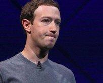 Skandalın ardından Facebook hisselerinde sert düşüş