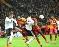 Galatasaray turu zora soktu!