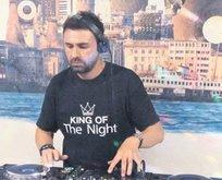 DJ'lerin hocası şov yaptı!