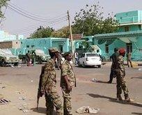 BM'den Sudan çağrısı