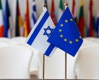 Avrupa'dan endişe ve İsrail'e destek mesajları