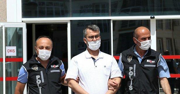 FETÖ'de kritik isim gözaltına alındı