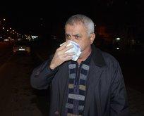 İzmirliler sokağa döküldü! Gerçek sonradan ortaya çıktı