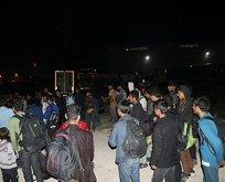 Adana'da yakalandılar! Tam 50 kişi...