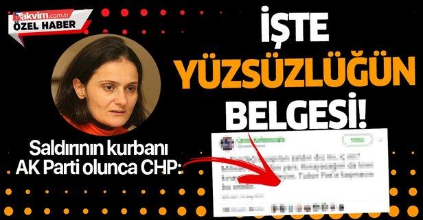 Kaftancıoğlu'nun skandal paylaşımı ortaya çıktı