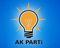 İşte AK Parti'nin Kocaeli adayları