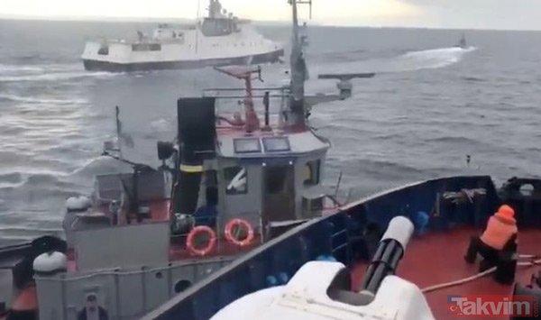 Rusya - Ukrayna arasında korkutan gerilim! Savaş çanları çalıyor