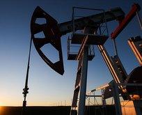Brent petrolde aşağı yönlü hareketlilik