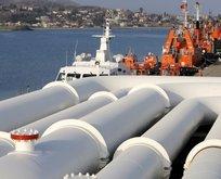 Türk Akımı Projesi'ne büyük övgü