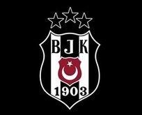Beşiktaş forvetini resmen açıkladı