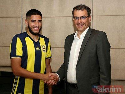 2018-2019 sezonu biten transferler
