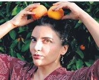 Portakal güzeli