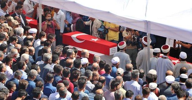 Terör örgütü PKK 13 çocuğu daha yetim bıraktı!