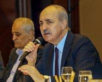 AK Partili isimler Doğulu kanaat önderleriyle buluştu