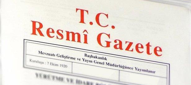 Koronavirüs nedeniyle uçuşları iptal edilen yolcuların hakları Resmi Gazete'de yayımlandı!
