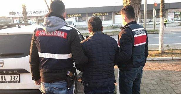 Terör örgütüne eş zamanlı operasyon: 20 gözaltı