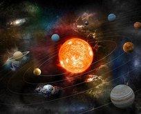 Güneş'e en yakın gezegen hangisidir?