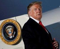 Trump'tan çarpıcı itiraf