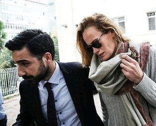 İngiliz ajanın eşi ne saklıyor?