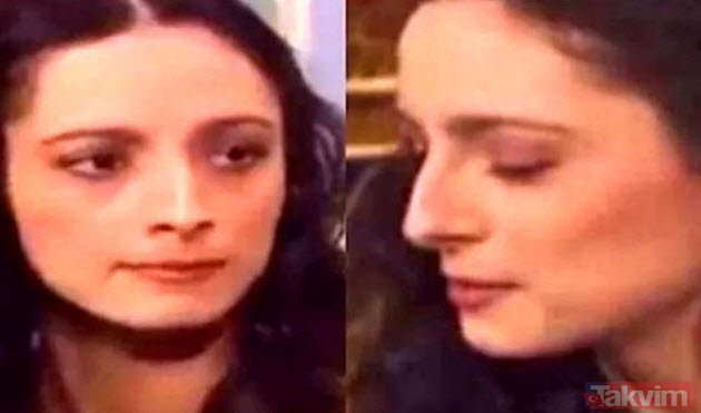 Mine Tugay'ın estetiksiz hali yine gündemde! 40 yaşındaki oyuncu ağızları açık bıraktı