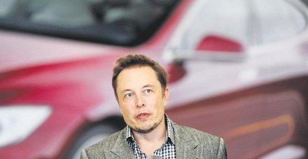 Elon Musk başkanlığı bırakacak