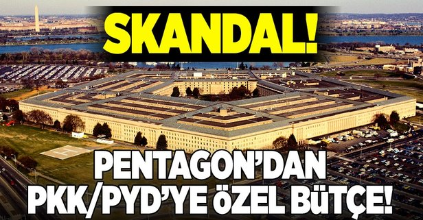 Pentagondan skandal talep