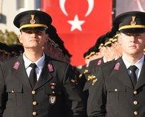 Jandarma uzman erbaş alımı ne zaman? 2020 uzman erbaş alımı başvuru şartları!