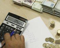 Nakit paraya ihtiyacı olanları üzen haber: Faiz oranları değişti