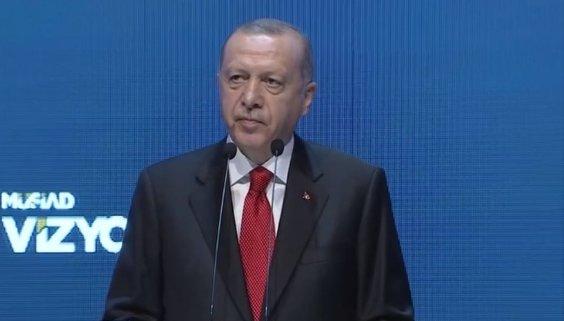 Başkan Erdoğan'dan 5G açıklaması! 5G Türkiye'ye ne zaman gelecek?