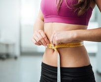 Kefir-acı biber kilolar gider!