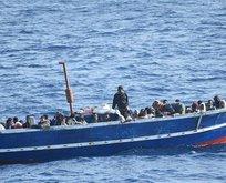 Almanya sığınmacılara bulaşıcı hastalık muamelesi yapıyor