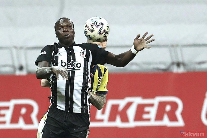 Beşiktaş'tan Fenerbahçe'ye transfer çalımı! Gündemdeki isim için devreye girildi