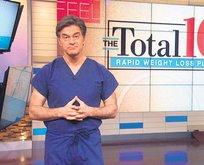 Ünlü Türk Doktor Mehmet Öz'den