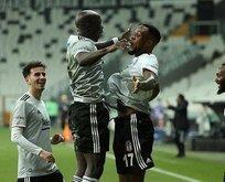 Beşiktaş resitali