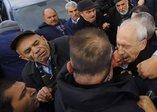 Kılıçdaroğlu'na yumruk atan saldırgan tutuklama talebiyle mahkemeye sevk edildi (Video)