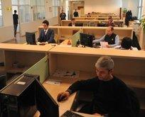 3500-4000 lira maaşla: Onlarca kadroya yüzlerce kamu personeli alımı