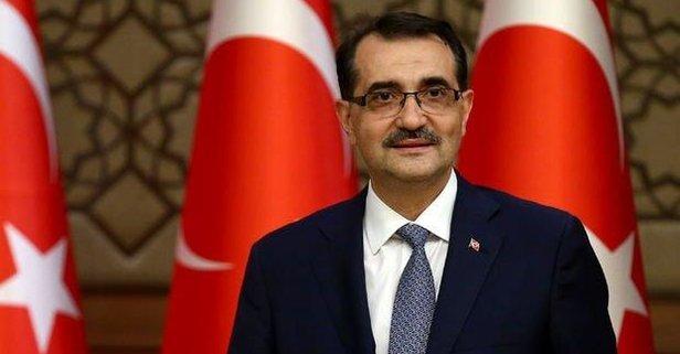 Enerji ve Tabii Kaynaklar Bakanlığının görev ve yetkileri belirlendi