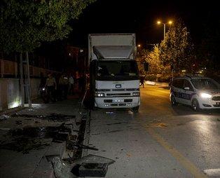 Son dakika: Başkentte trafik kazası: 2 ölü, 4 yaralı