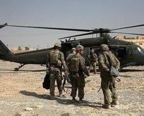 ABD Afganistan'dan tahliye için asker gönderecek!