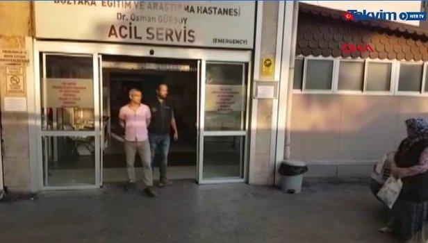 İzmir'de PKK KCK operasyonu 7 gözaltı Video