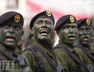 Dünya hızla karışıyor ancak onların ordusu yok! İşte ordusu olmayan ülkeler