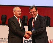 CHP'de yeni nesil siyasetçi kavgası