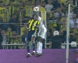 Fenerbahçenin penaltı isyanı!