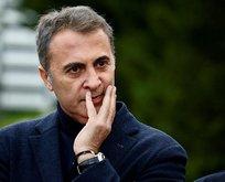 Fikret Orman'a protesto! 'Paralar nerede?'