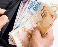 2021 emekli maaşı zammı açıklandı! 1.500-1.600-1.800-2.000 TL maaş alan...