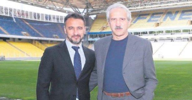 Pereira&Terraneo'nun transferleri gönderiliyor