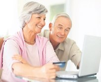 Emekliye kolay maaş