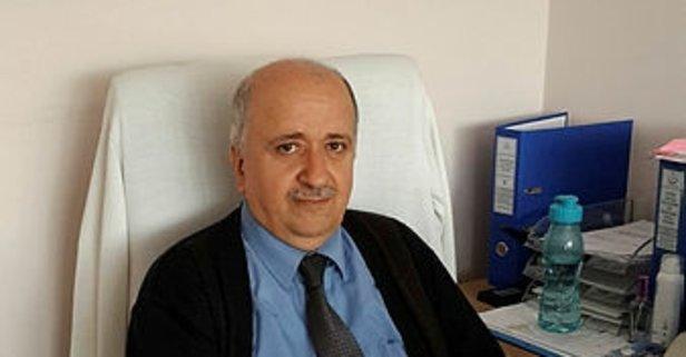 İl Sağlık Müdürlüğü personeli koronavirüsten öldü
