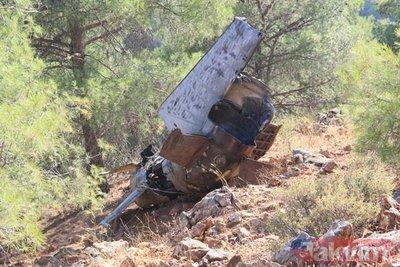 Gaziantep'te bulunan enkazın ne olduğu ortaya çıktı